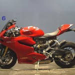 Ducati 1199 Panigale S (3070км) (2)