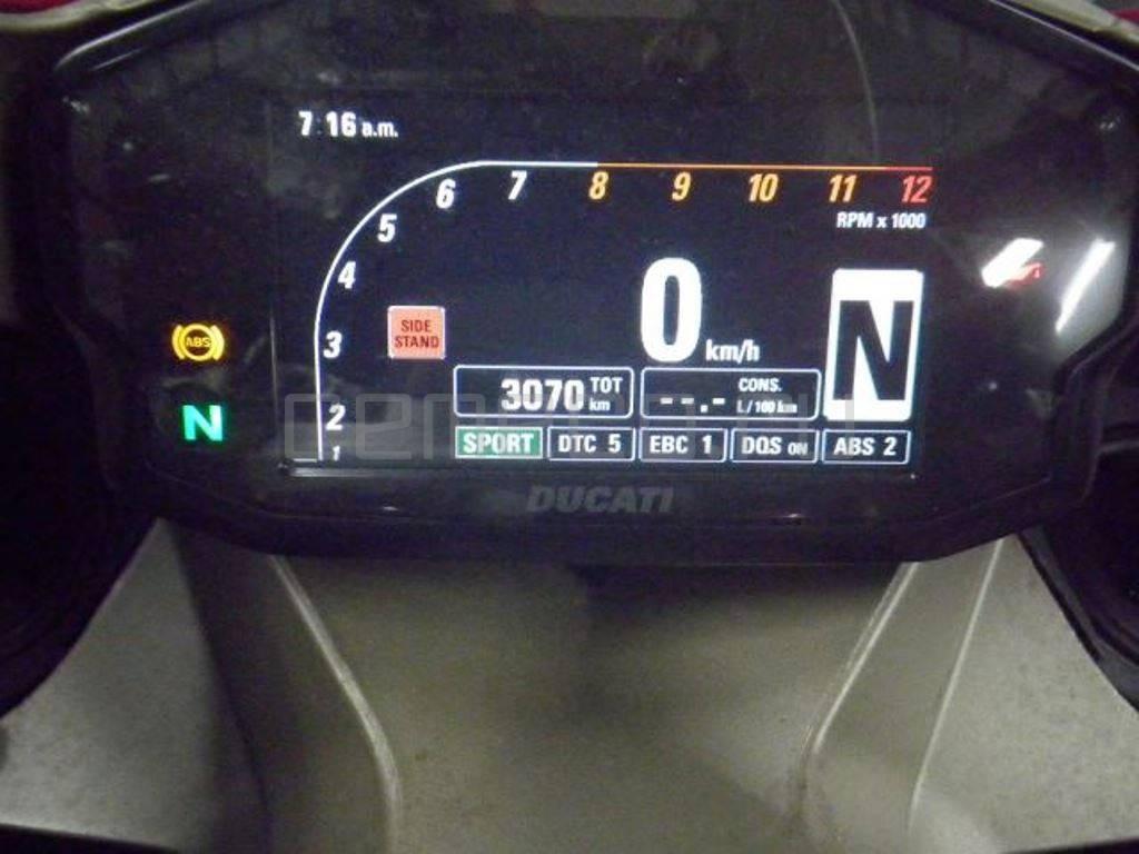 Ducati 1199 Panigale S (3070км) (24)