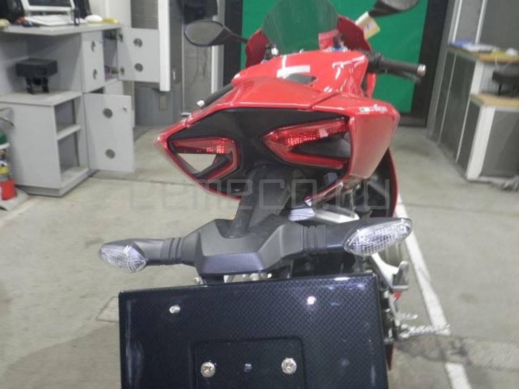 Ducati 1199 Panigale S (3070км) (25)