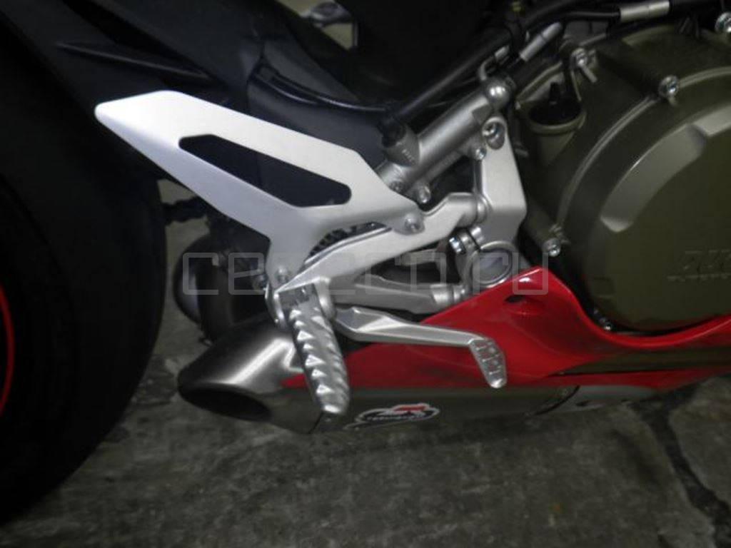 Ducati 1199 Panigale S (3070км) (29)