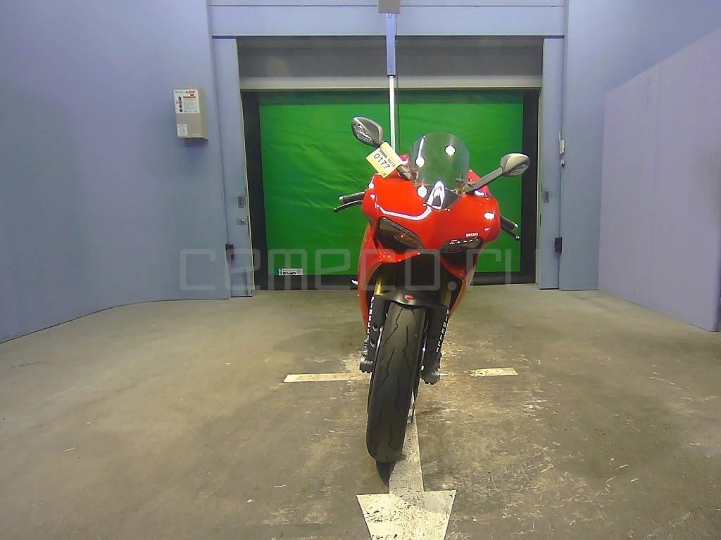 Ducati 1199 Panigale S (3070км) (3)