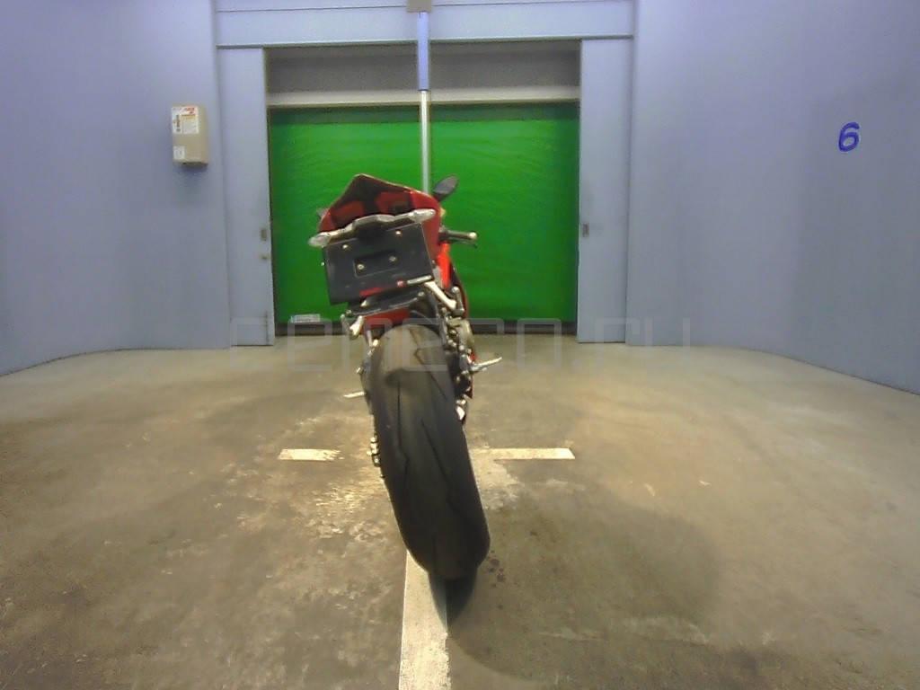 Ducati 1199 Panigale S (3070км) (4)