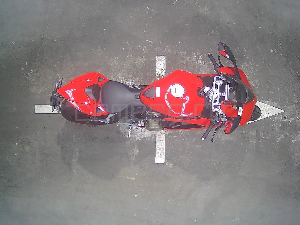 Ducati 1199 Panigale S (3070км) (5)