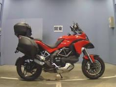Ducati Multistrada 1200 S (6247km) (1)