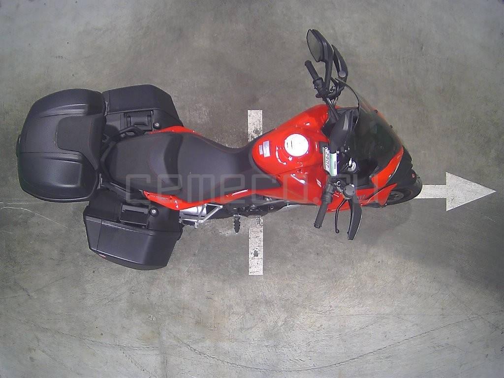 Ducati Multistrada 1200 S (6247km) (5)