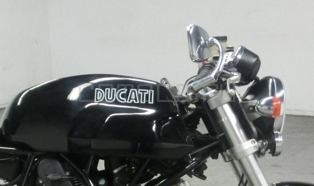 Ducati Sport 1000 2005 (9)