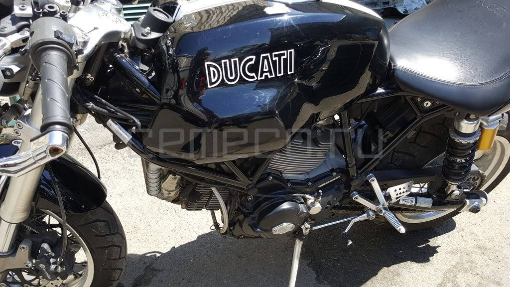 Ducati Sport1000 (10)