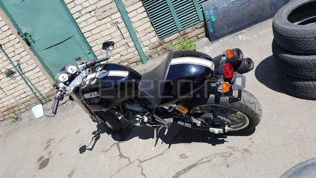 Ducati Sport1000 (17)