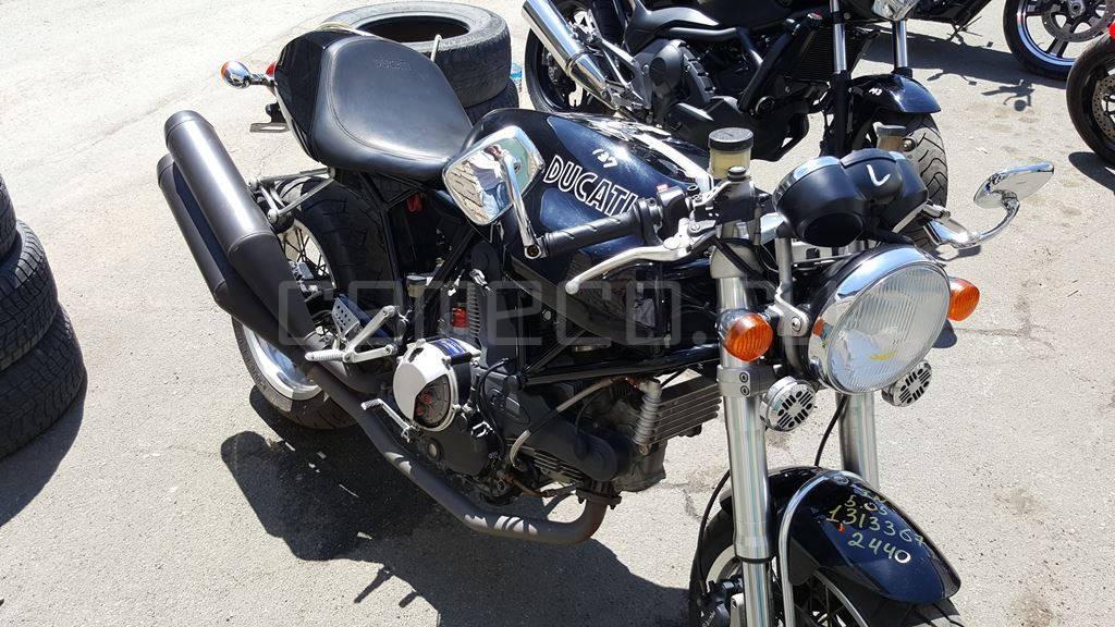Ducati Sport1000 (4)
