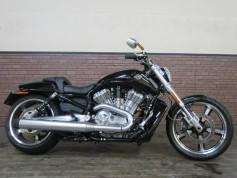 Harley Davidson V-Rod Muscle (4879км) (1)
