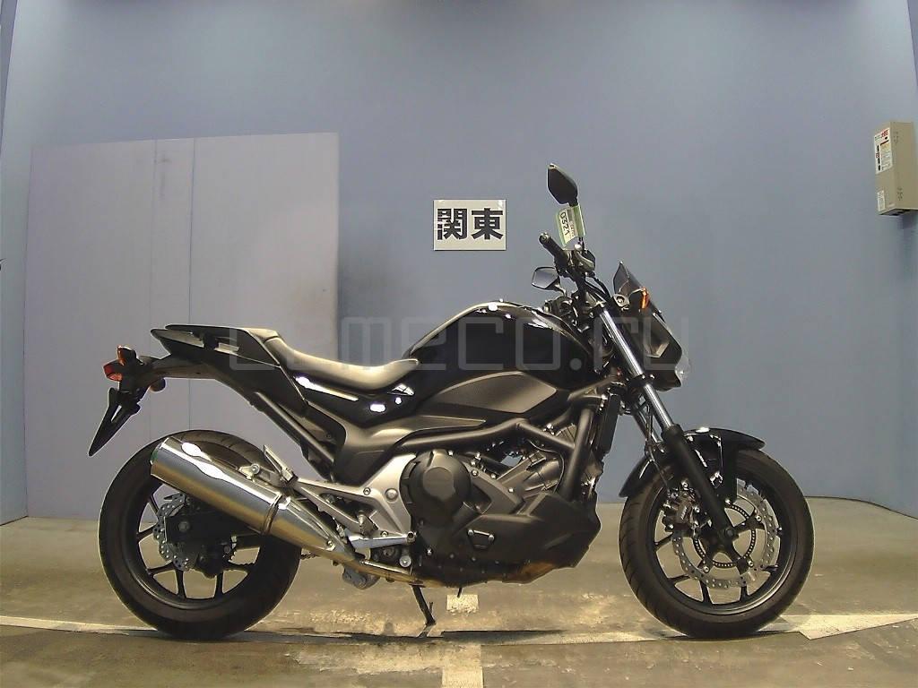 Honda NC750S DCT (1)