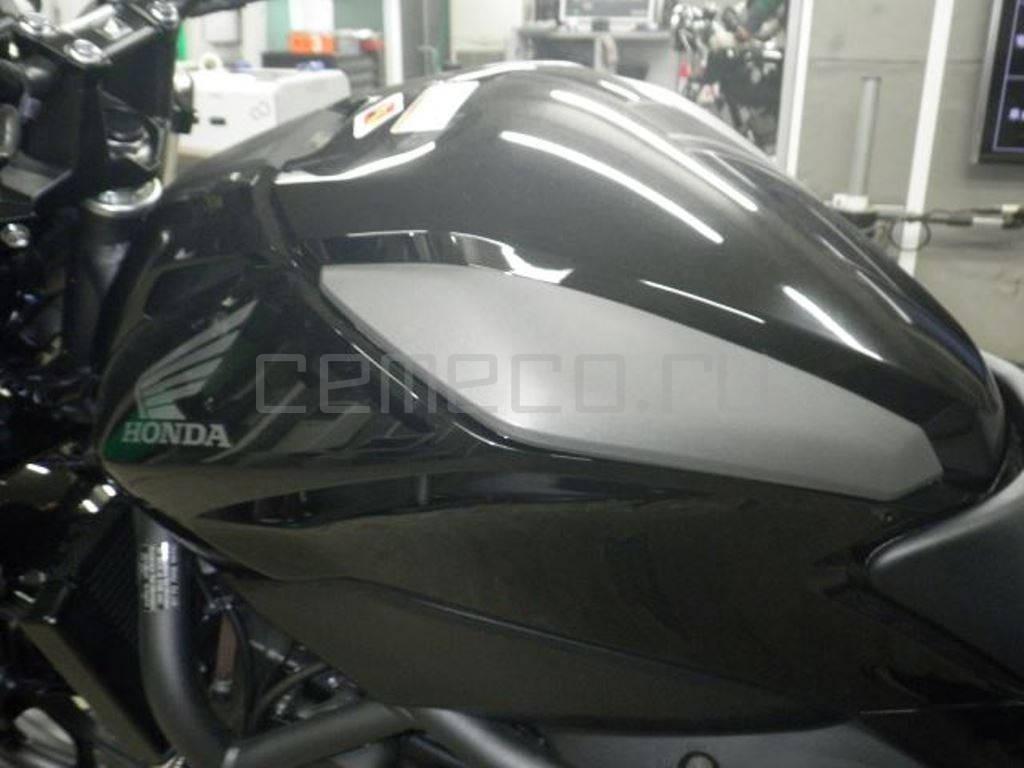 Honda NC750S DCT (19)