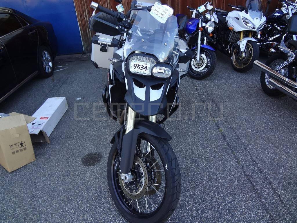 BMW F800GS (2)