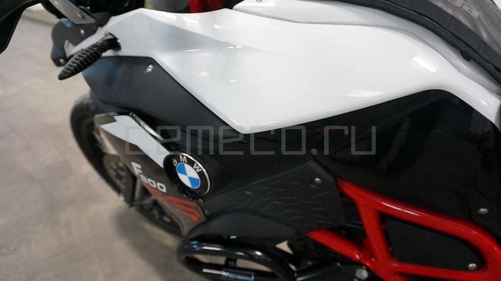 BMW F800GS 2015 (26)