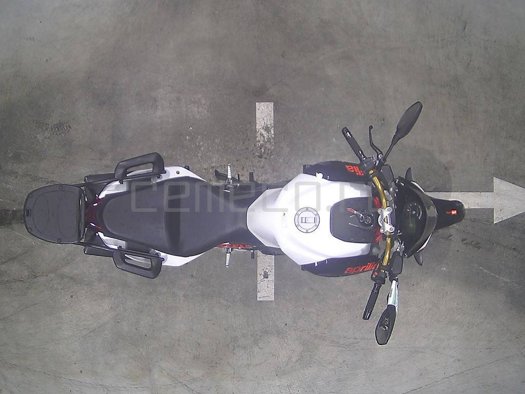 Aprilia Shiver 750 2013 (5)
