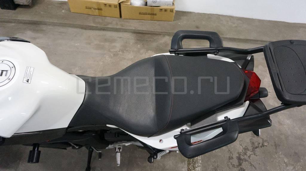 Aprilia Shiver 750 Abs (20)