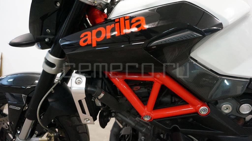 Aprilia Shiver 750 Abs (28)
