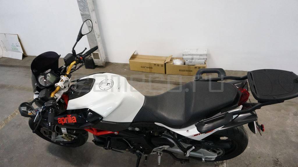 Aprilia Shiver 750 Abs (36)
