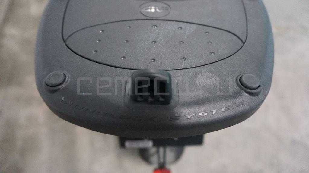 Aprilia Shiver 750 Abs (45)