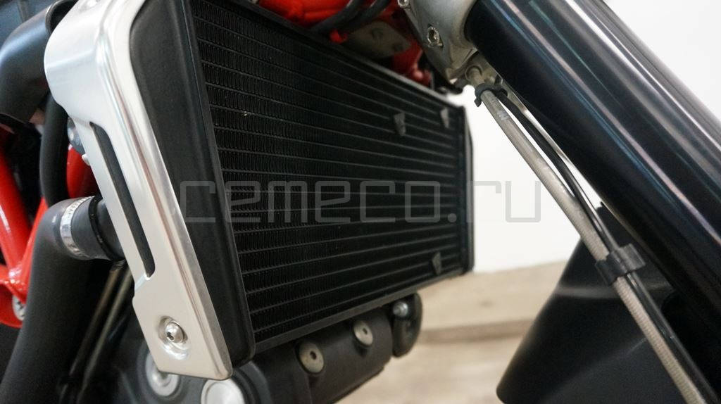 Aprilia Shiver 750 Abs (7)