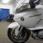 BMW R1200RT 2011 (38985км) (10)