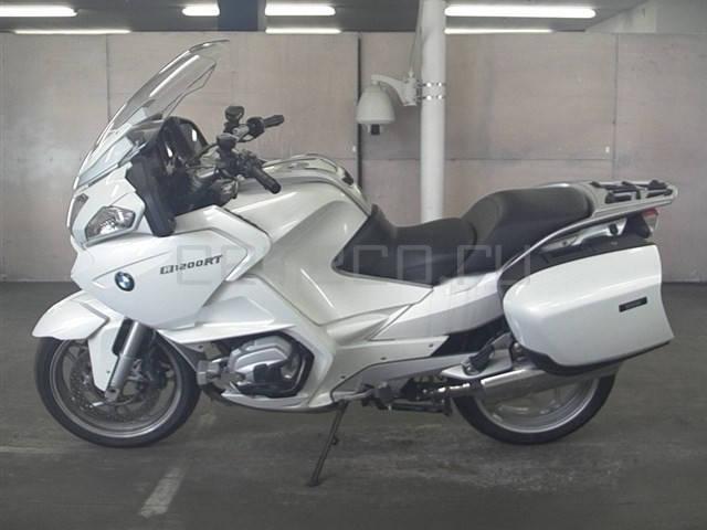 BMW R1200RT 2011 (38985км) (18)