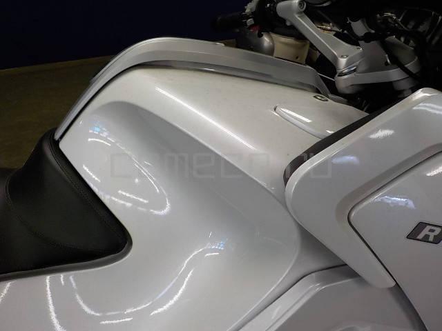 BMW R1200RT 2011 (38985км) (3)