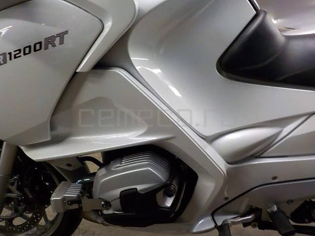 BMW R1200RT 2011 (38985км) (9)