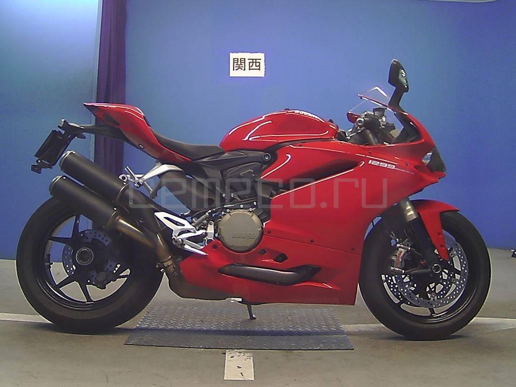 Ducati 1299 Panigale 2015 (1)