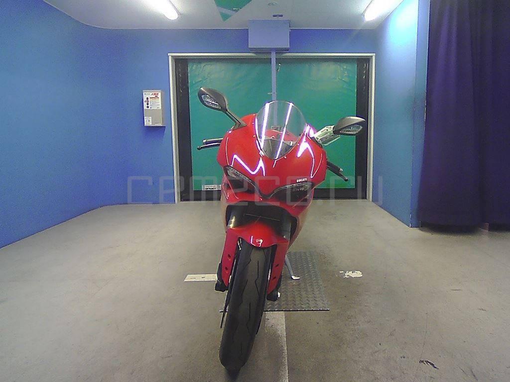 Ducati 1299 Panigale 2015 (4)