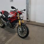 Ducati Monster 1100S (2)