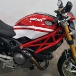 Ducati Monster 1100S (5)
