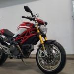 Ducati Monster 1100S (9)
