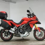 Ducati Multistrada 1200 (3032km) (1)