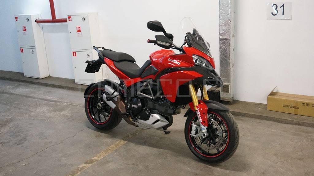 Ducati Multistrada 1200S (1)