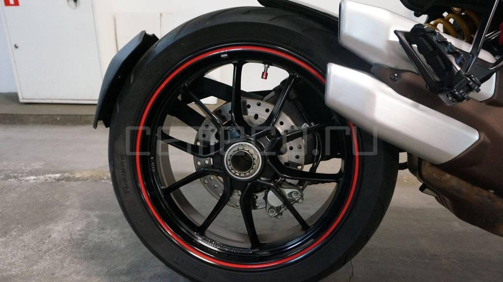 Ducati Multistrada 1200S (13)