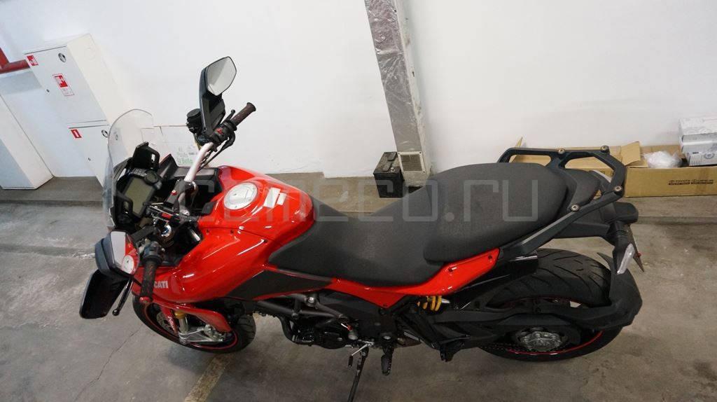 Ducati Multistrada 1200S (19)