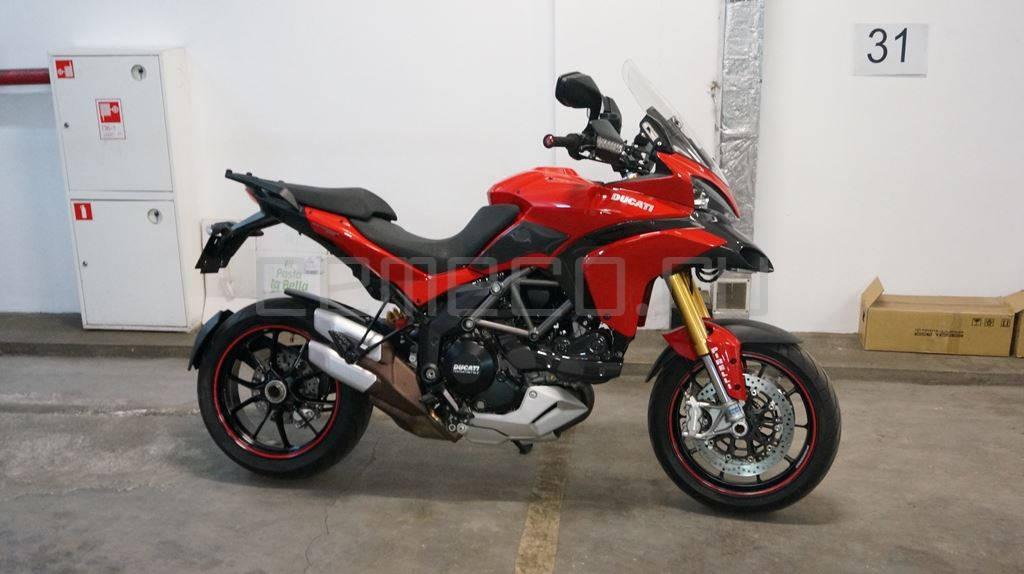 Ducati Multistrada 1200S (2)