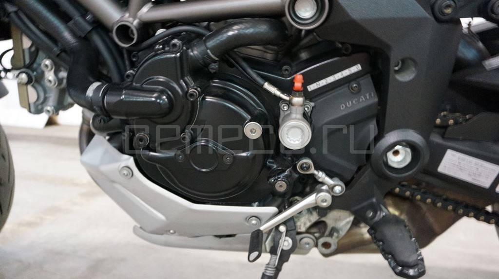 Ducati Multistrada 1200S (25)
