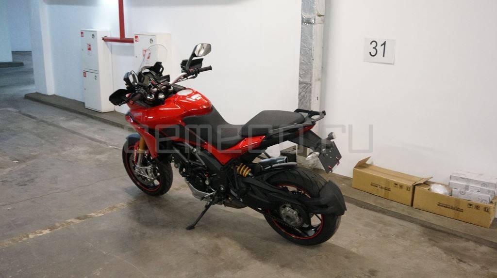 Ducati Multistrada 1200S (35)
