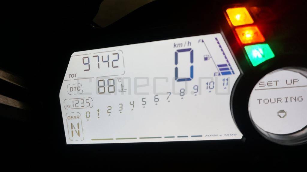 Ducati Multistrada 1200S (37)