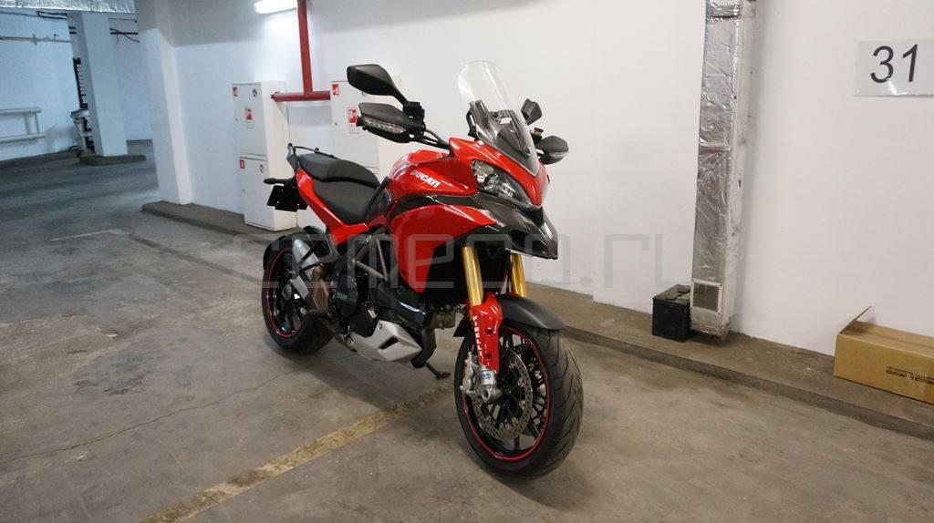 Ducati Multistrada 1200S (7)