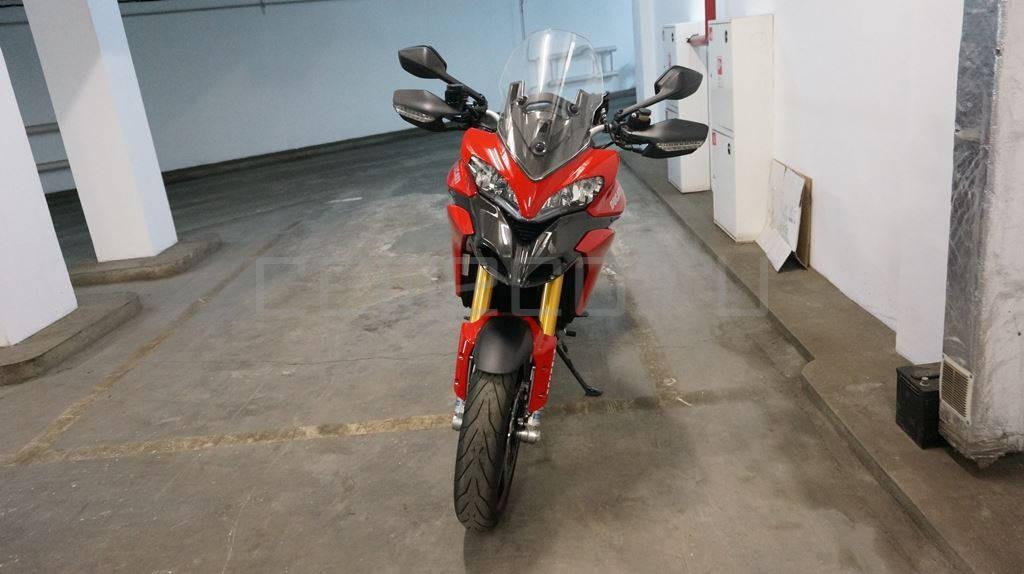 Ducati Multistrada 1200S (8)