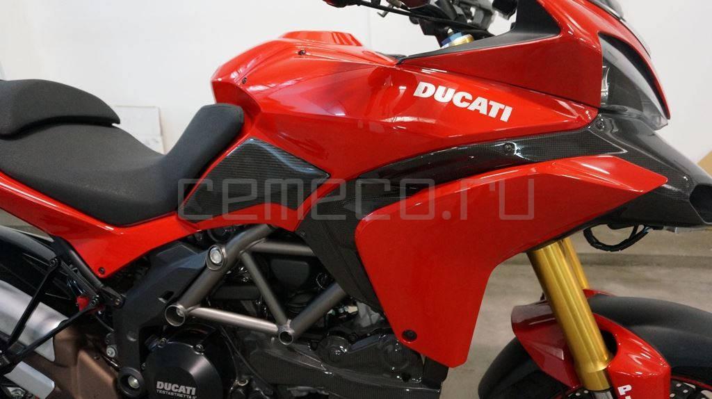 Ducati Multistrada 1200S (9)