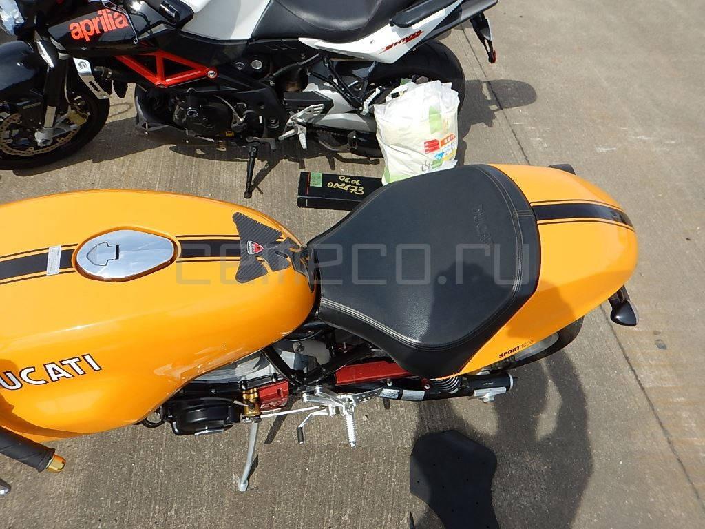 Ducati Sport 1000 (12360km) (11)