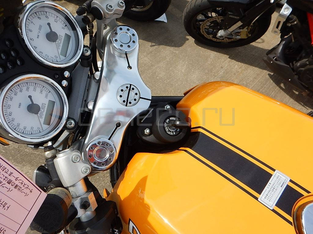 Ducati Sport 1000 (12360km) (13)
