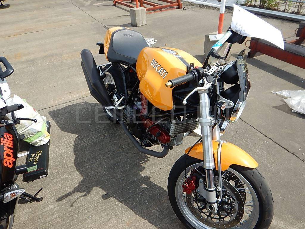 Ducati Sport 1000 (12360km) (3)
