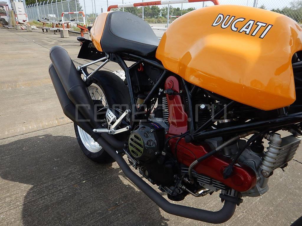 Ducati Sport 1000 (12360km) (5)