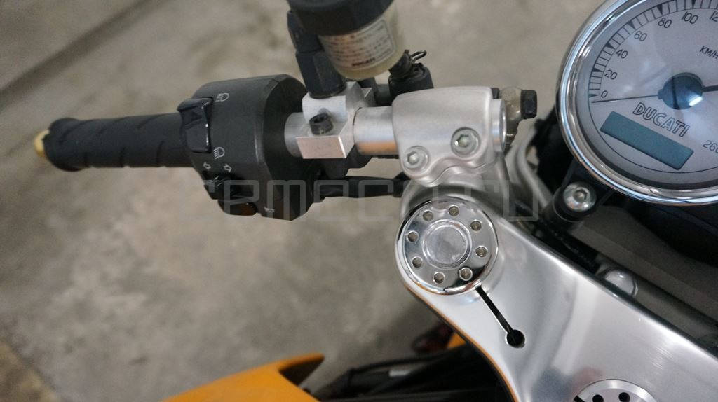 Ducati Sport1000 (12)
