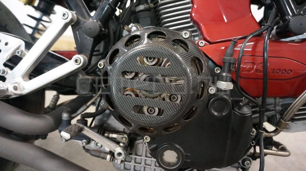 Ducati Sport1000 (20)